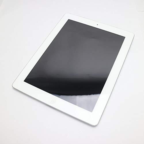 iPad 2 64GB Wi-Fi + 3Gモデル ホワイト MC984J/A
