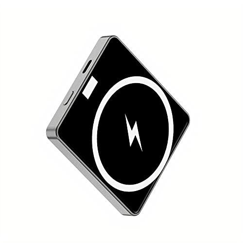 Batería Externa Inalámbrica Iphone Marca BFuller