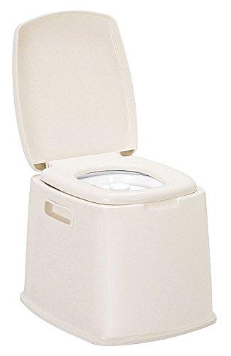 新輝合成『トンボ ポータブルトイレS型』