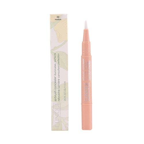 Clinique–Airbrush Concealer 02-medium 1. 5ml