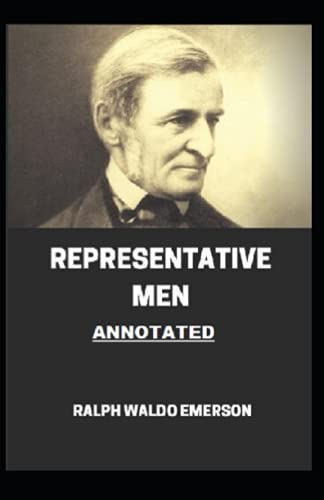 Representative Men Annotated