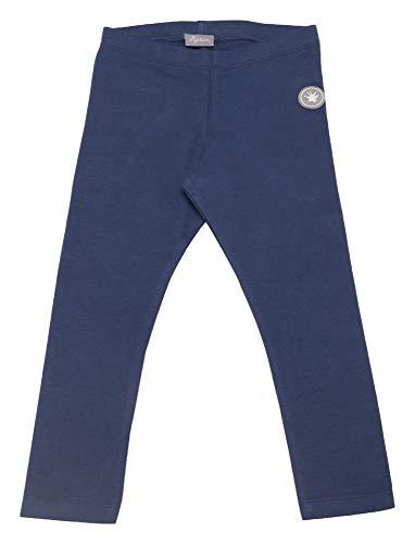 Sigikid Mädchen Leggin, Mini Leggings, Blau (Blue Indigo 292), (Herstellergröße: 104)