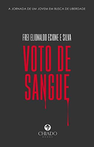 Voto de sangue: A jornada de um jovem em busca de liberdade