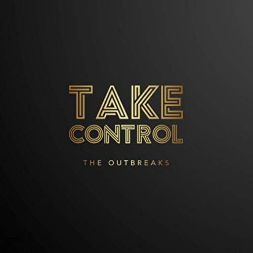 Dj Proud, Phanton & The Outbreaks