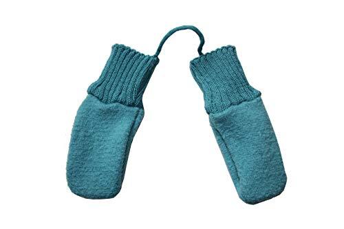 Disana Walk-Handschuhe (lagoon, 3 (12 cm ohne Bündchen))