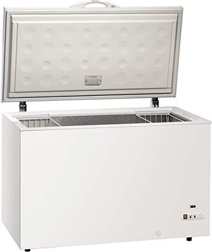 Bartscher Tiefkühltruhe 368 Liter, weiß - 700963