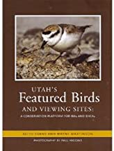Utah's Featured Birds