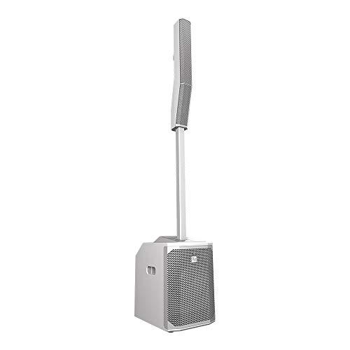 Electro-Voice Evolve 50 Portable PA System (White)