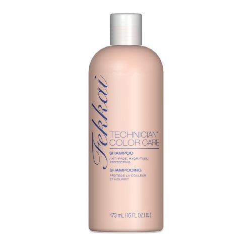 Fekkai Advanced Salon Tech Farbpflege Galangawurzel Shampoo 473 ml