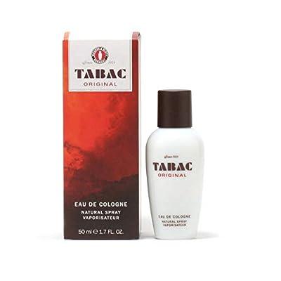 Tabac Perfume sólido 50