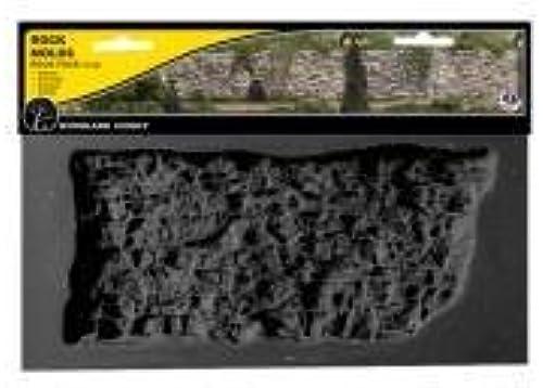 ventas en línea de venta WOODLAND SCENICS C1248 Rock Mold Rock Face Face Face by Woodland Scenics  alta calidad general