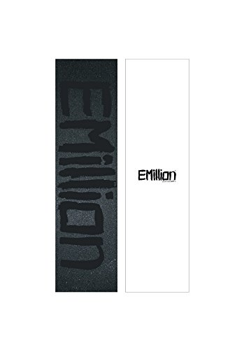 Emillion Stealth Full Griptape