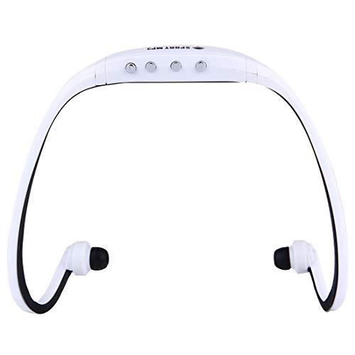 Noise Cancelling koptelefoon SH-W3 leven waterdicht sweatproof stereo sport hoofdtelefoon oortelefoon in-oor hoofdtelefoon hoofdtelefoon met micro-SD/TF-kaart, voor smartphones & IPad & laptop & notebook & MP3 of, Color4.