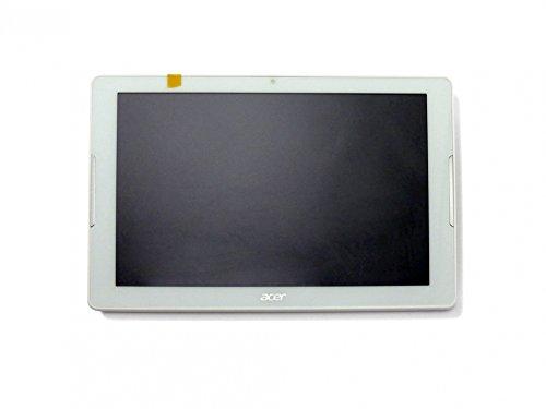 Acer Iconia One 10 (B3-A30) Original Touch-Displayeinheit 10,1 Zoll (WXGA 1280x800) weiß