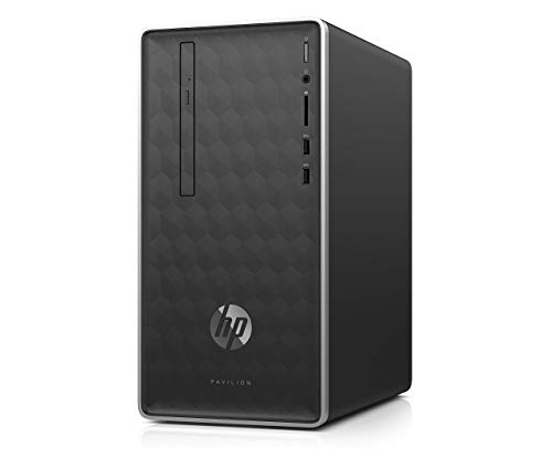 HP Pavilion Business Desktop PC 590-p0033w Intel Core ...