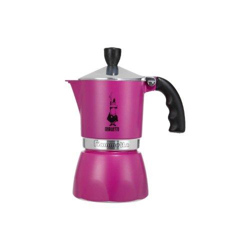 Bialetti: Fiammetta Colours - Fuchsia - 1 Cup