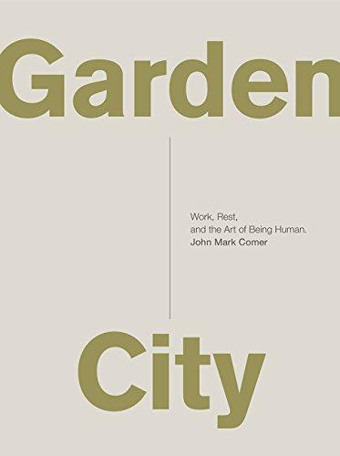 Best garden city john mark comer for 2020