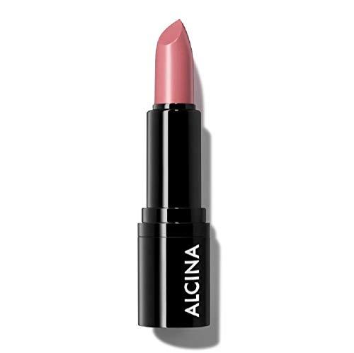 Alcina Radiant Lipstick Rosy Nude 01