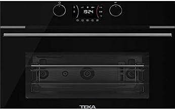 Horno microondas 45 cm de Teka MLC 8440 BK - 111160003