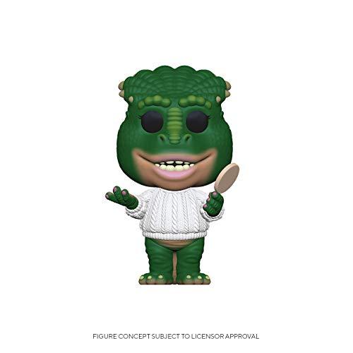 Funko - Pop! TV:Dinosaurs - Charlene Sinclair Figura Coleccionable, Multicolor (47010)