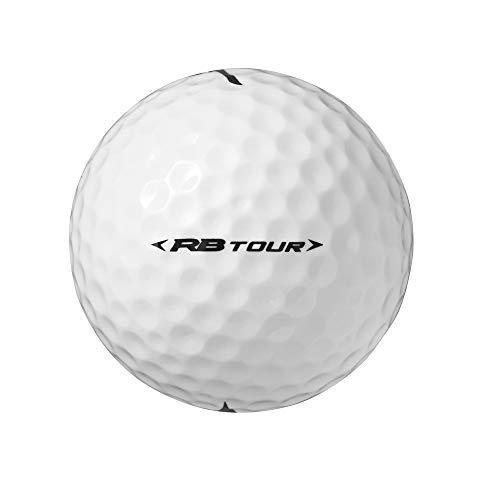 Mizuno RB Tour and Tour X Golf Balls