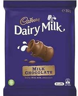 Cadbury Dairy Milk Chocolate Fair Trade 350g Block