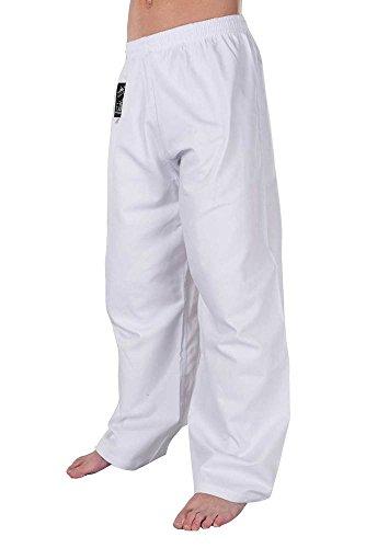 Budoten Karate-Hose weiß 120