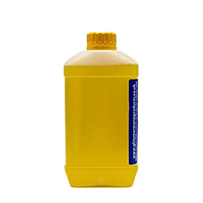 Glimmermann Products Kennel Cleaner and Odour Eliminator Urine Disinfectant Lemon 1.8L 2