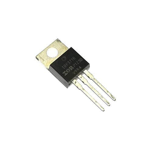 IRF3710-100 V / 57 Amp N-Channel Power MOSFET