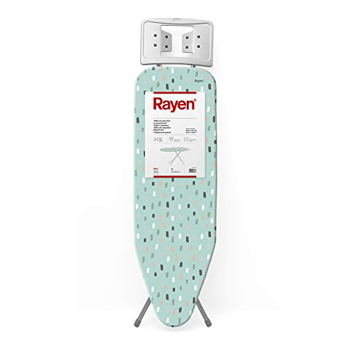 Rayen 6237 Tabla de Planchar Basic L