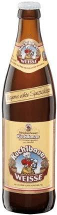 Kuchlbauer Weisse 30 Flaschen x0,5l