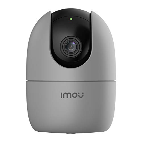 Imou Indoor WiFi Security Camera, 1080P Wi-Fi, IP Advanced Home Surveillance Camera with Human Detection, Abnormal Sound Detection, Security Siren, Two-Way Audio and Night Vision, for Baby/Elder/Pet
