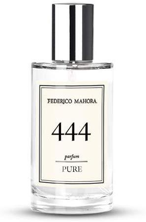 Federico Mahora Pure Royal 444 Parfum voor FEMME 50 ml