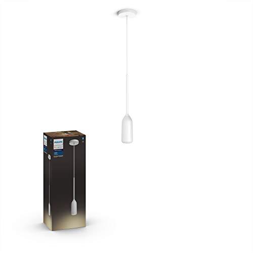 Philips Hue White Amb. Devote lampa wisząca biała 806 lm rozszerzenie
