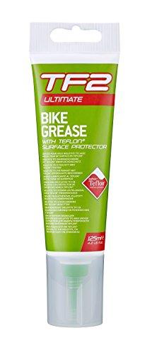 Weldtite Tf2 Teflon - Grasa para Bicicleta (125 ml)