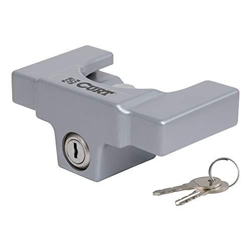 curt trailer lock - 3