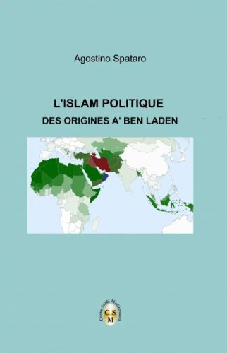 L'ISLAM POLITIQUE- Des origines à Ben Laden