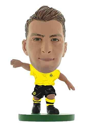SoccerStarz Borussia Dortmund Marco Reus (Classic Kit) /Figures