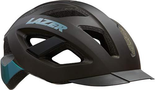Lazer Cameleon Helm mit Insektenschutznetz Matte Black Grey Kopfumfang L | 58-61cm 2020 Fahrradhelm