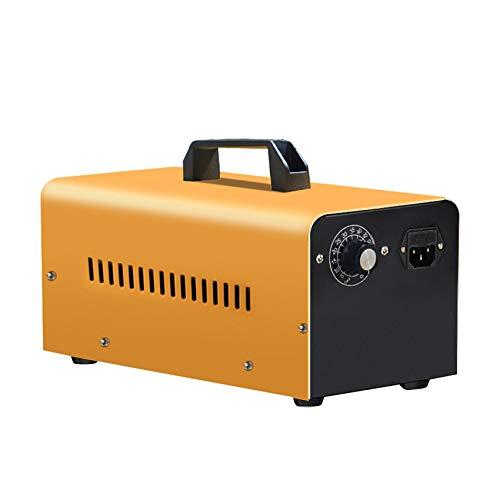 JL Generador de ozono Comercial, purificador de Aire Industrial de 10000 MG, esterilizador de ozono, Desodorante, para el hogar, la Oficina, el Barco y el automóvil