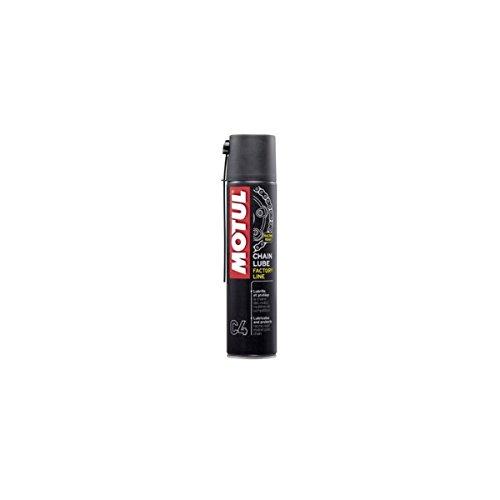 Grasso Spray per Catena Motul C4 Chain Lube Factory Line - 400 ml