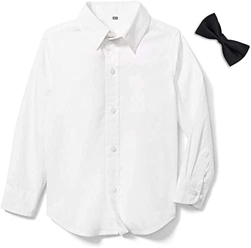 koszula biała smyk