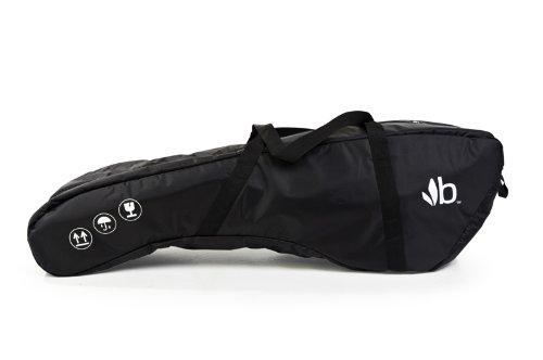 Bumbleride Travel Bag for Flite, Black