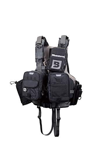 ブルーストーム(Bluestorm) バラット Black L2-BSJ40 free