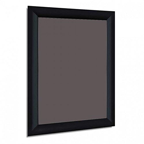 A5 Hochformat Silber Schwarz Blau Weiß Rot Gehrung Snap Rahmen Aluminium Wand Poster Halter Klickrahmen Bilderclip Display Retail Wand Pinnwand Schwarz