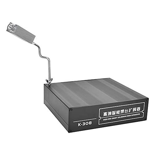 Punta de hierro de soldadura de soldadura, punta de soldadura de la serie con plástico para la punta de hierro JBC