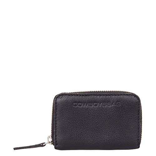 Cowboysbag Damen Portemonnaie Macon Black 2110
