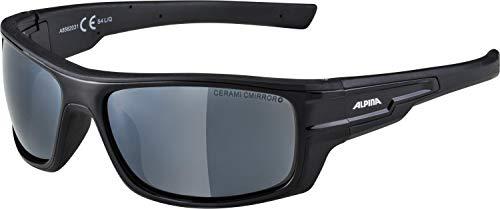 ALPINA Sonnenbrille Tour Glacier Chill Ice CM+ Gafas Deporti