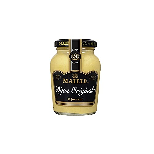 Maille Mostaza Dijon Original, 215g