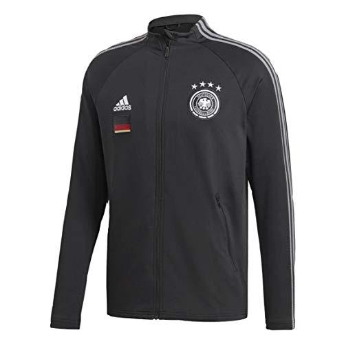 adidas Germany Anthem Jacket (2XL) Black